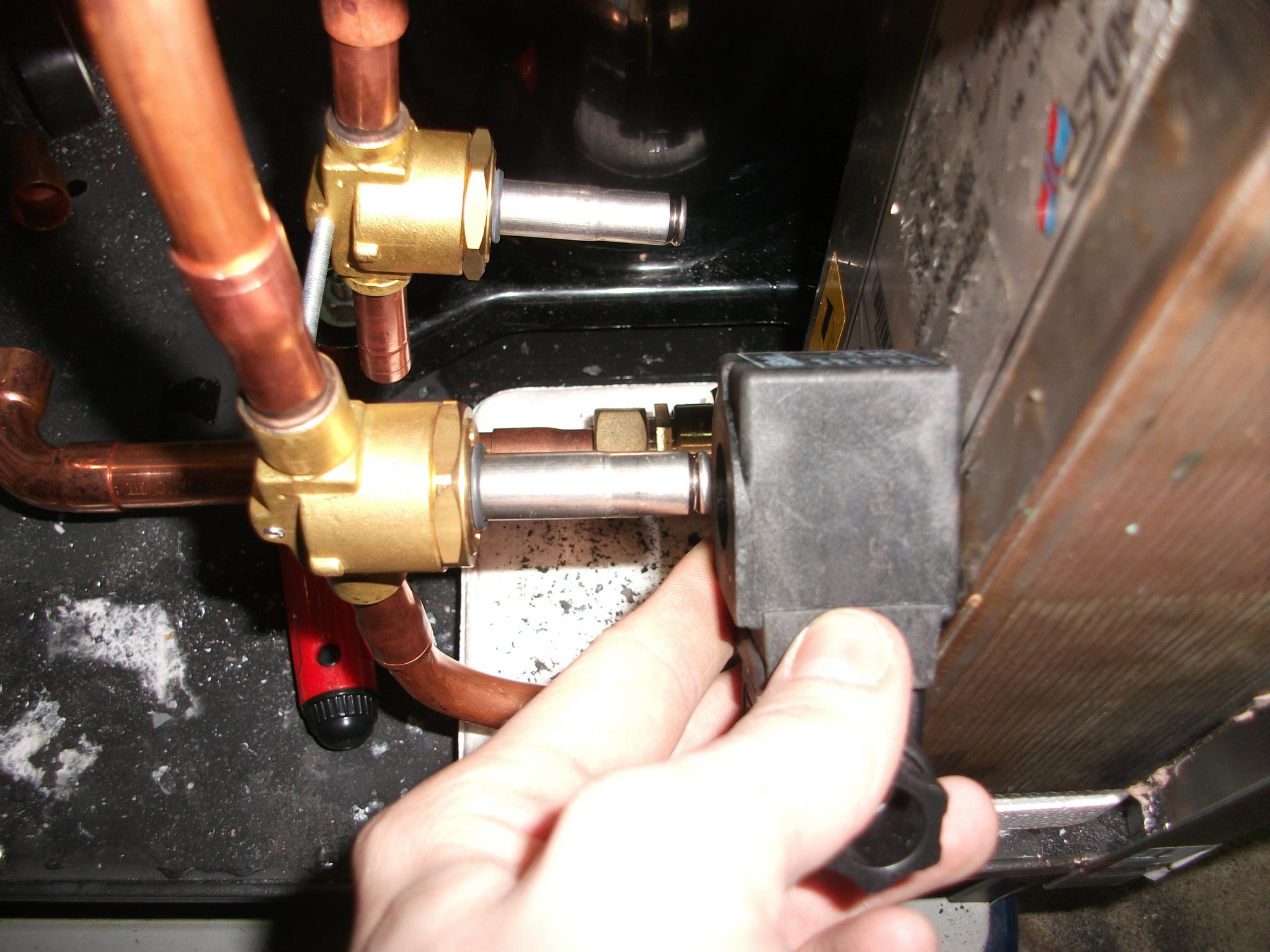 Pompe chaleur v2 page 1 - Forum pompe a chaleur ...